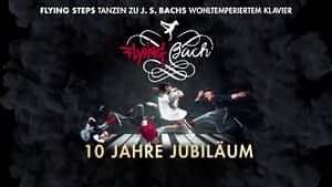 10 Jahre Flying Bach