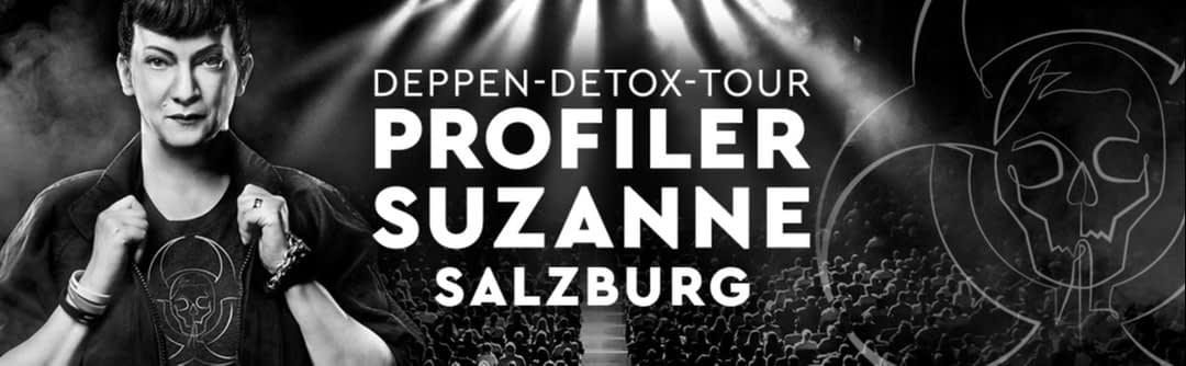 Suzanne Grieger-Langer: Deppen-Detox